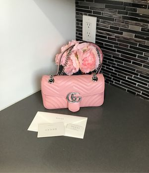 Gucci marmont pink for Sale in Cerritos, CA