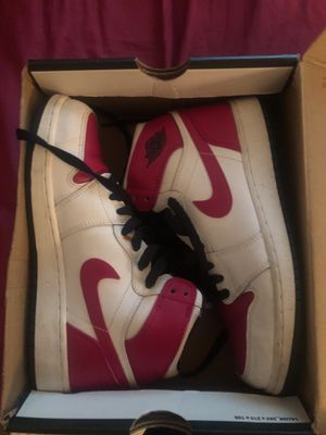 Air Jordan Retro 1 High for Sale in Forest Heights, MD
