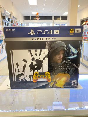 Ps4 pro 1tb new sealed $21 Down PAYMENT for Sale in Alafaya, FL