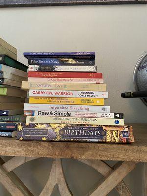 Books for Sale in Brandon, FL