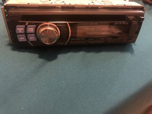 ALPINE STEREO for Sale in Woodburn, OR
