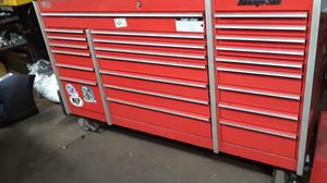 snap-on tool box for Sale in Malden, MA