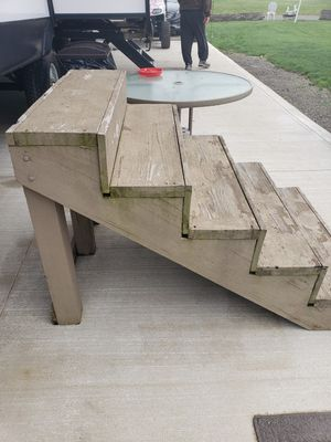 Camper stairs for Sale in Lakeview, OH