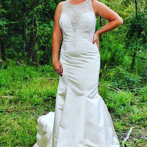 Wedding dress for Sale in Opelousas, LA