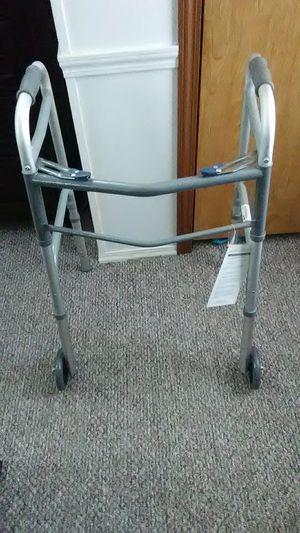 Aluminum walker for Sale in Auburn, IN