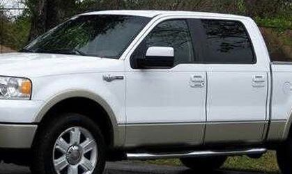 Ford F-150 2005 Cab for Sale in Irvine,  CA