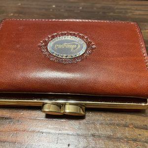 Brand New Genuine Leather Trifold Wallet for Sale in Whittier, CA