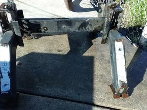 RBW INDUSTRIES 5th WHEEL TOW HINCH for Sale in Oxnard, CA