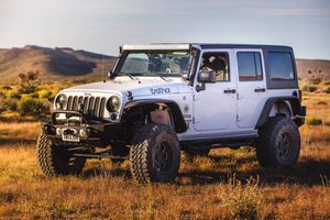 2017 Jeep Wrangler JKU for Sale in San Diego, CA