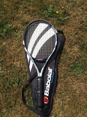 Babolat Pure Drive Soft Woofer Nano Strength Tennis Racket for Sale in Silverdale, WA