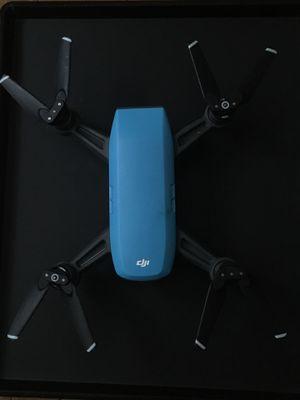 DJI Spark, Mini Drone, Sky Blue for Sale in Minneapolis, MN