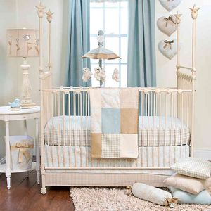 Gloria Jean 7 Piece Nursery Bedding for Sale in Murfreesboro, TN