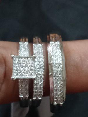 Wedding rings set for Sale in Pasadena, TX
