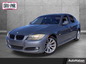 2011 BMW 3 Series for Sale in Miami, FL