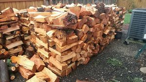Firewood for Sale in Vancouver, WA