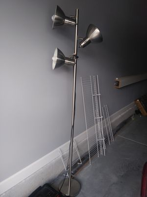 Floor Lamp for Sale in Durham, NC
