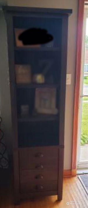 New!! Bookcase W/4 Drawers,Furniture,Shelf Unit,Organizer,Storage Unit for Sale in Phoenix, AZ
