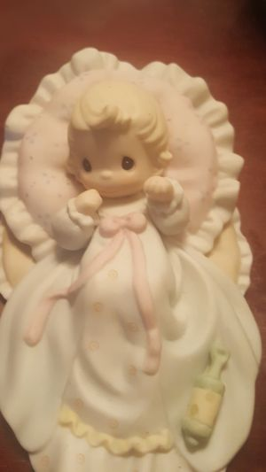 1999 precious moments dedicated to God for Sale in Columbus, OH