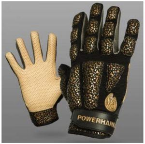 Set of 10 brand new POWERHANDZ Weighted Training Gloves and Wristband - Skill Improvement aid for All Sports and Fitness for Sale in West Los Angeles, CA