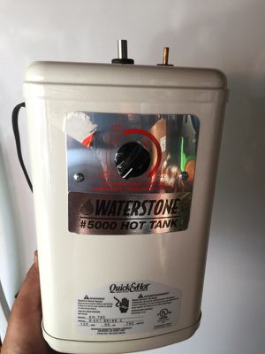 Insta hot water heater for Sale in Wyandotte, MI