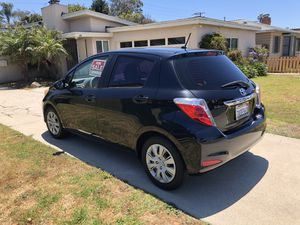 2013 Toyota Yaris LE for Sale in Ventura, CA