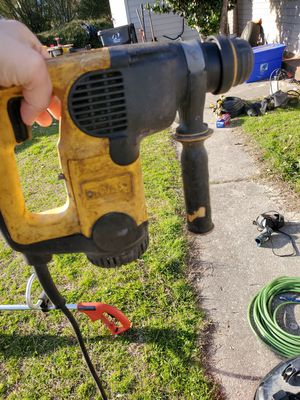 Dewalt hammer drill for Sale in West Columbia, SC