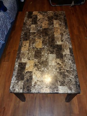 Coffee Table & 2 End Tables for Sale in Boston, MA