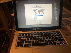 2012 MacBook Pro for Sale in Raleigh, NC