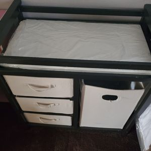 Changing table for Sale in Manhattan Beach, CA