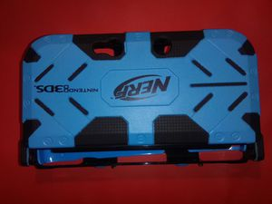 NERF CASE FOR NINTENDO 3DS USED for Sale in Houston, TX