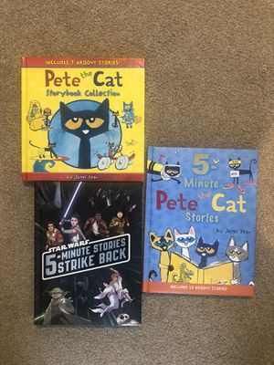 Children's Story Book Collections for Sale in North Andover, MA