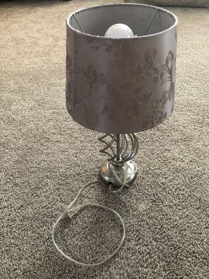 Nice lamp for Sale in Chester, VA