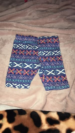 Moana Spandex 2t Shorts for Sale in Garland, TX