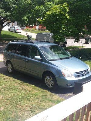2007 Kia Sedona EX Mini van for Sale in Columbus, OH
