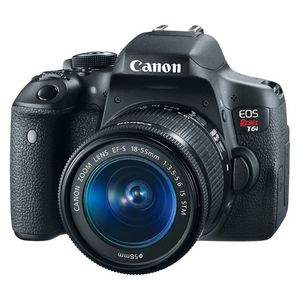 Canon Rebel T6i For Sale for Sale in Brooklyn, NY