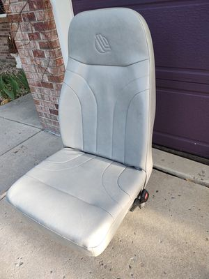 Medical grade adjustable chair from ambulance. for Sale in Aurora, CO