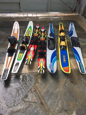 Water skis for Sale in Los Angeles, CA