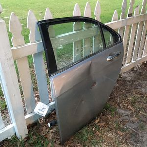 2004 Acura tsx driver side rear door for Sale in Orlando, FL