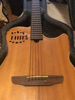 Acoustic/Electric Guitar- Godin Multiac Steel for Sale in Philadelphia,  PA