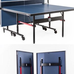 Stiga Ping Pong Table Table Tennis Regulation Size Table for Sale in Chino, CA