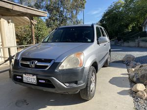 2004 Honda CRV for Sale in Corona, CA