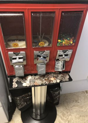 Bubble gum machine for Sale in Clearwater, FL