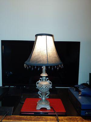 Small Antique Lamp for Sale in Vista, CA