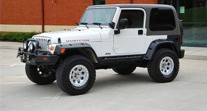 ✅✅✅LikeNew 2004 Jeep Wrangler 4WDWheelss⛔️⛔️⛔️❇️❇️ for Sale in Oakland, CA