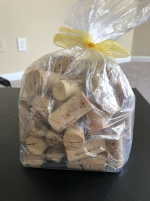 50 Pcs Wine Corks for Sale in Columbia, SC