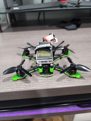 3 inch FPV DRONE . Frsky d16 or D8 for Sale in San Diego, CA