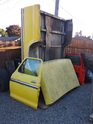 73-79 Ford Truck Parts for Sale in Tacoma, WA