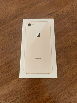 iPhone 8 for Sale in Norfolk, VA