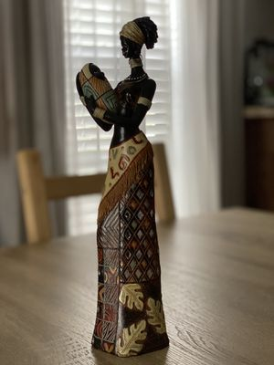 Decoration figure 14 in for Sale in Clearwater, FL