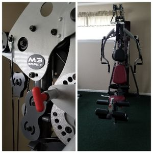 Inspire M3 Home Gym for Sale in Mount Laurel Township, NJ